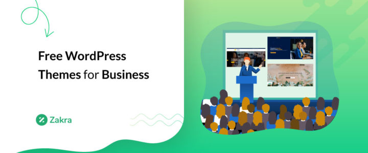 16 Best Free WordPress Themes and Templates for Business 2020 [HandPicked by WordPress Experts]