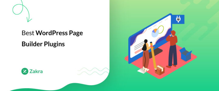 7 Best WordPress Page Builder Plugins for 2020