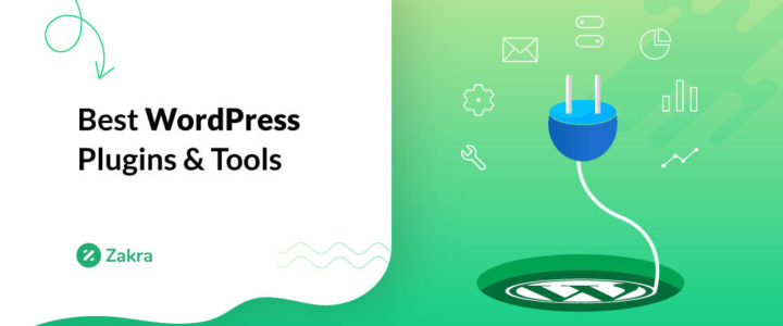 25 Best WordPress Plugins and Tools for 2020