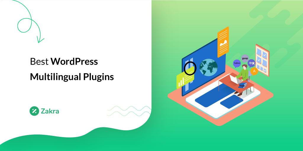 Best wordPress Multilingual Plugins