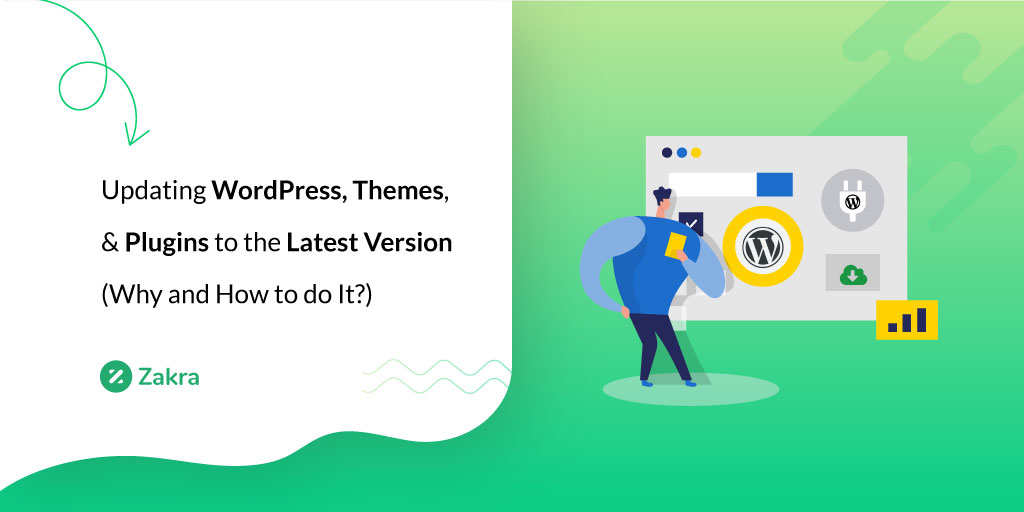How to Update WordPress?