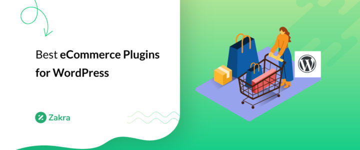 8 Best eCommerce Plugins for WordPress in 2020 (Compared)