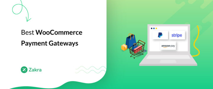 11 Best WooCommerce Payment Gateways for 2020 (Compared)