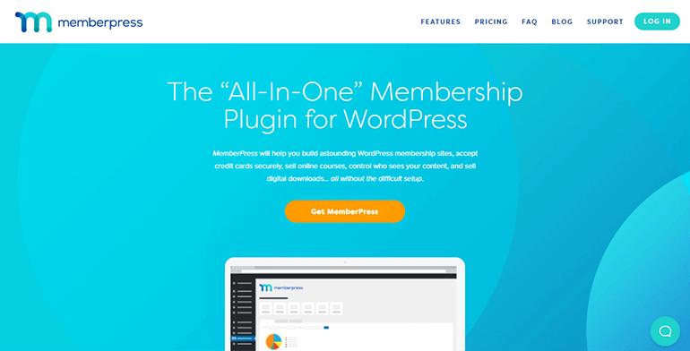 MemberPress Plugin for WordPress