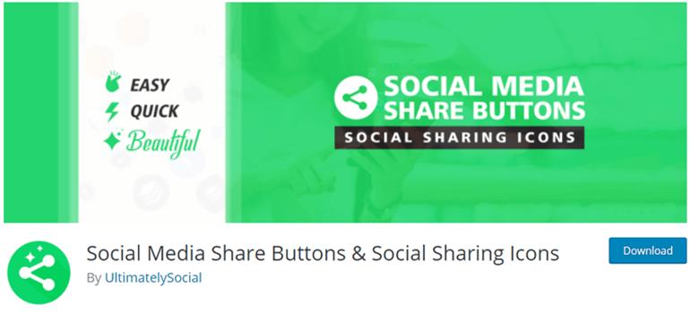 Ultimate Social Media
