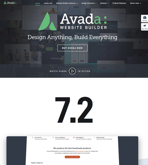 Avada-WordPress-responsive-theme