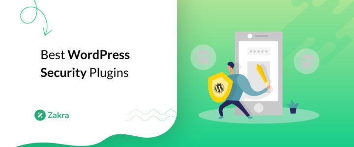 8 Best WordPress Security Plugins for 2021 (Ultimate List)