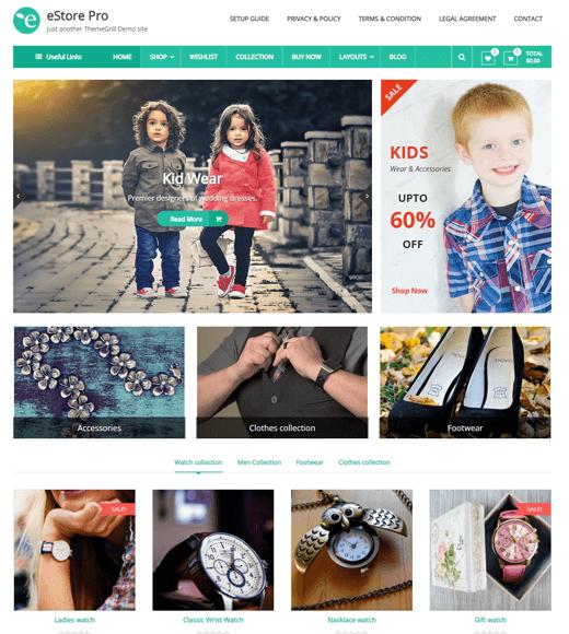 eStore-theme-for-online-business-sites