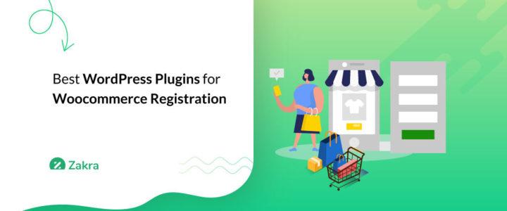 8 Best Plugins for WooCommerce Registration Form 2021 (Compared)