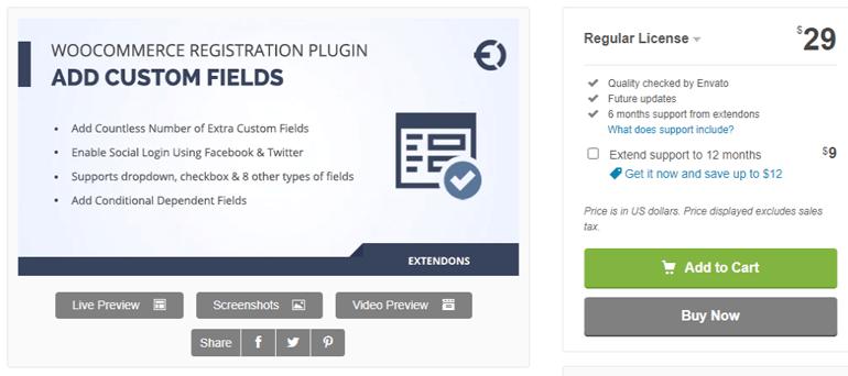 WooCommerce-Registration-Fields-Plugin-by-Extendons