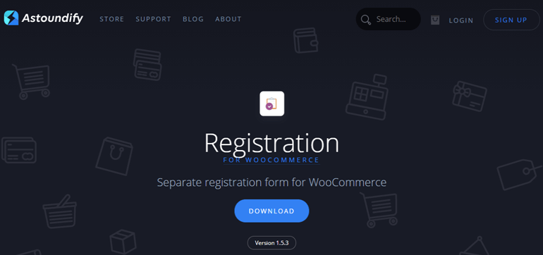 Registration for WooCommerce Free WooCommerce Registration Form Plugin