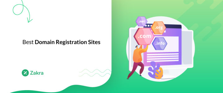 11 Best Domain Registration Sites for 2021 (Compared)