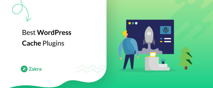 Best WordPress Cache Plugins 2021(Speed Up Your Site)