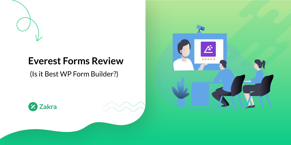everest forms review