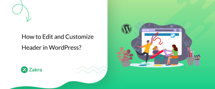 How to Edit a Header in WordPress? (3 Simple Beginner's Guide)