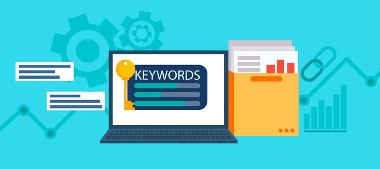 researching-keywords