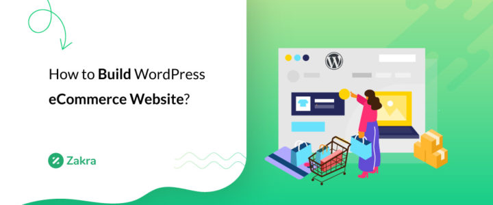 How to Build WordPress eCommerce Website? (Beginner's Guide)