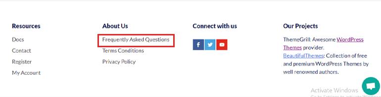 WPEverest FAQs