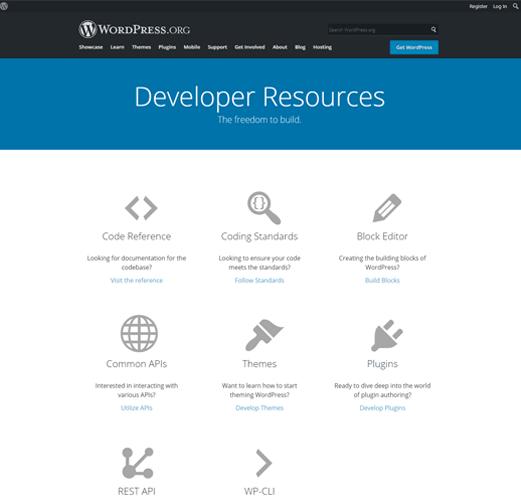 WordPress Support Developers Handbook