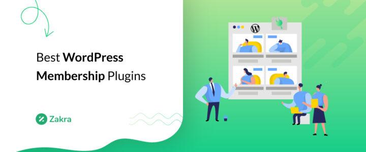 10 Best WordPress Membership Plugins for 2021 (Expert Pick)
