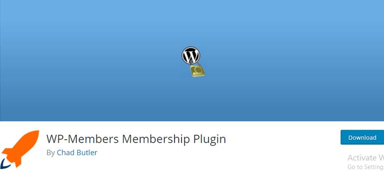 WP-Member WordPress Membership Plugins