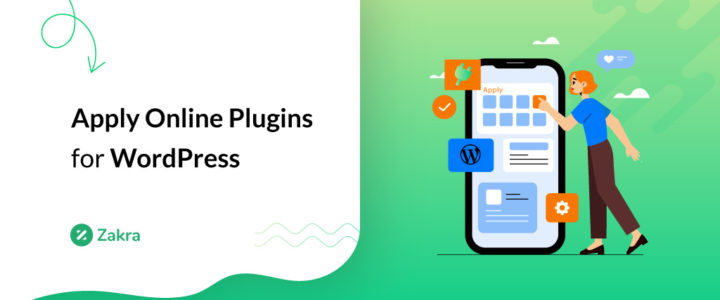 10 Apply Online Plugins for WordPress Job, Event Sites (Free + Paid)