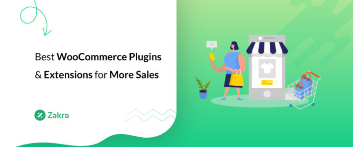 20+ Best WooCommerce Plugins and Extensions for More Sales