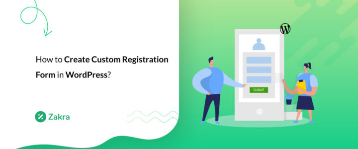 How to Create User Registration Form in WordPress? (7 Easy Steps)