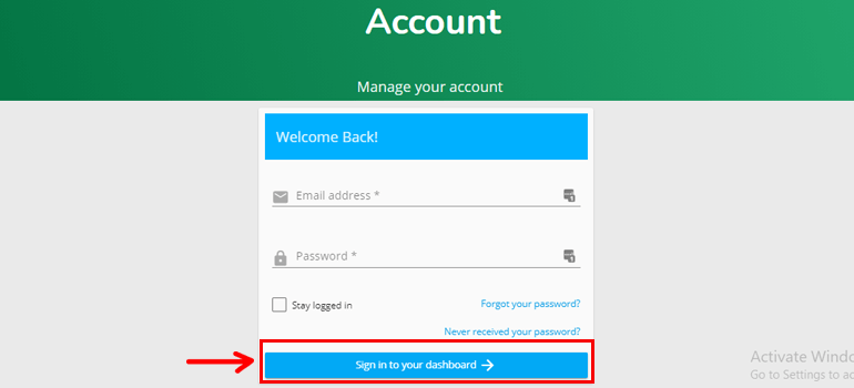 How to Get Started with Zakra Pro Sign In Button