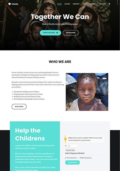 zakra-charity