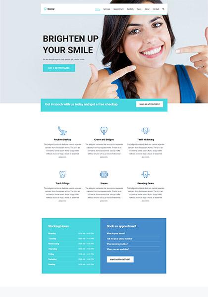 zakra-dentist