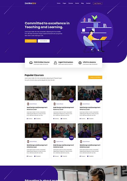 zakra-online-course