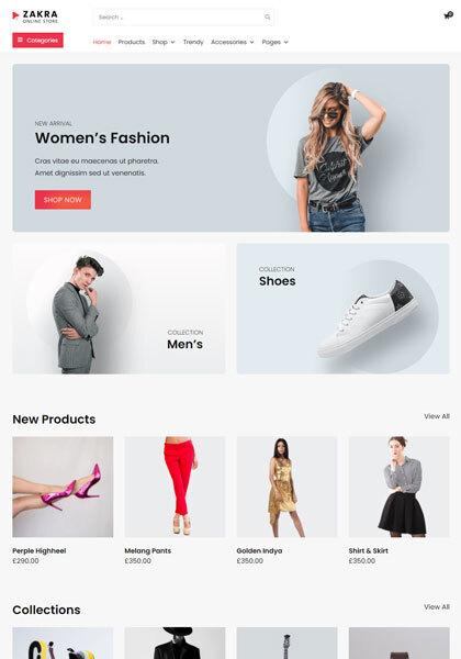 zakra-online-store