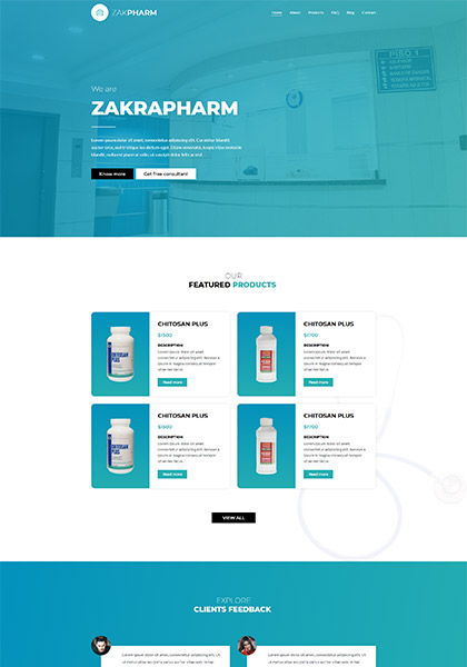 zakra-pharmacy