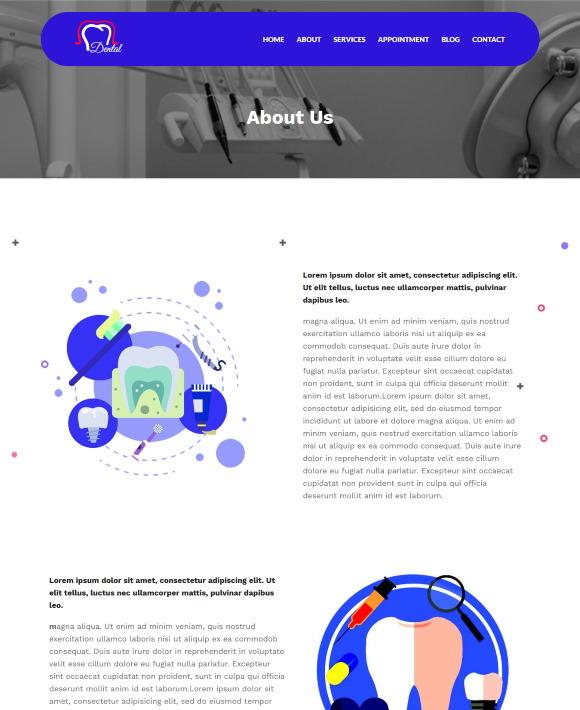 About Us – Zakra Dental Clinic
