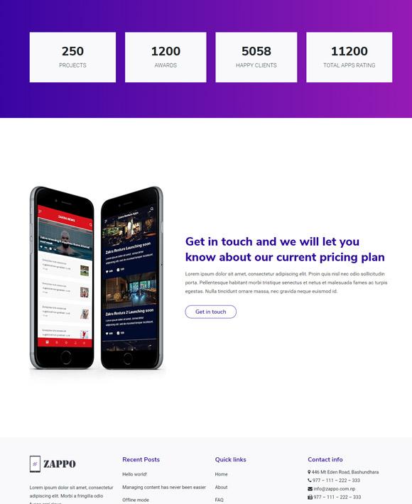app Zakra 3
