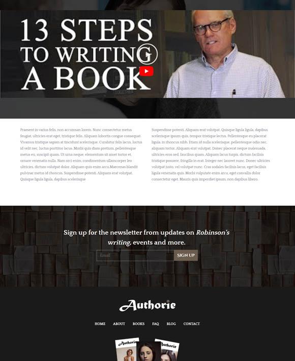 book author Zakra 3