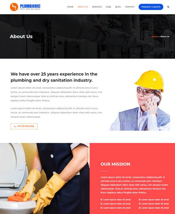 plumber Zakra 2