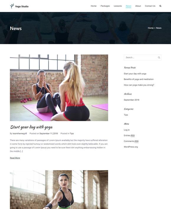 yoga Zakra 2